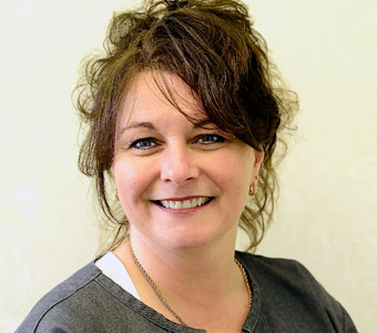 Adele, Certified Dental Assistant Level II, Fort Malden Dentistry, Amherstburg