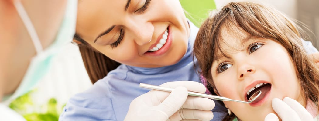 Childrens Dental Services, Dentist, Amherstburg