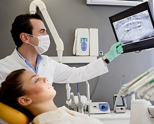 Dental Technology, Dentist Amherstburg