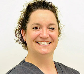 Lou-Anne, Patient Care Coordinator, Fort Malden Dentistry, Amherstburg