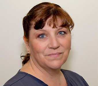 Sandie, Registered Dental Hygienist, Fort Malden Dentistry, Amherstburg